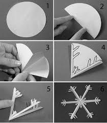 Unevraigirly les nails pachts de no l - Flocon de neige en papier origami ...